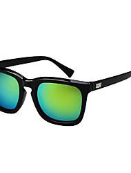 Sunglasses Men / Women / Unisex's Classic / Retro/Vintage Square Sunglasses