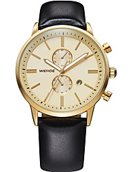 Men's business casual fashion watches(Assorted Colors)