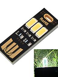 Mini-USB-LED-Licht