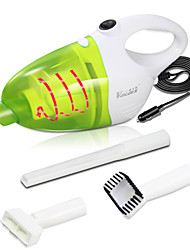 Dry Wet Amphibious Aehicle Vacuum Cleaner