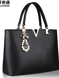 KLY ® 2015 new fashion elegant V-shaped shoulder bag Mobile Messenger bag HYX-VZ