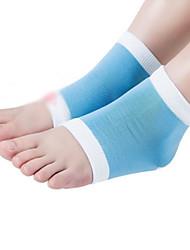 Gel Cotton Heel Care Socks