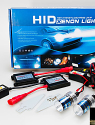 12V 35W H7 AC Hid Xenon Conversion Kit 4300K
