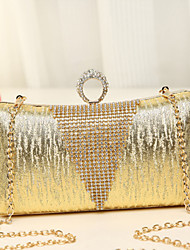 Women Event/Party PU Evening Bags