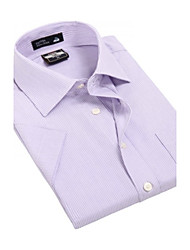 U&Shark Men's Fine Model Short Sleeve Shirt/MD005