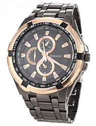 Men's Watch Dress Watch Water Resistant