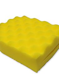 Yue Car®Car Wash Water Absorbing Sponge Clean Gloves