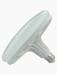 18W E26/E27 Bombillas LED de Globo Luces Empotradas 90 SMD 2835 1800 lm Blanco Cálido / Blanco Fresco Decorativa AC 85-265 V 1 pieza
