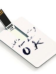 4gb que vai ser ok unidade flash USB Cartão do projeto