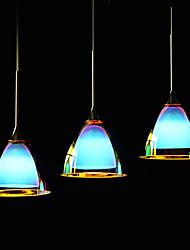 Luci Pendenti - Contemporaneo - DI Metallo - LED