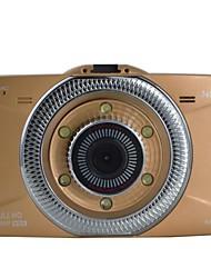 CAR DVD - Grandangolo/1080P/HD/Resistente agli urti - Sensore CMOS 5 Megapixel , 1600 x 1200