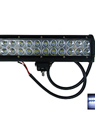Carmen ® 72W  Concentrated  Working Light  CREE  LEDS  CAR /SUV Waterproof 6000K