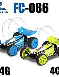 feilun fc086 2.4g rc Fernbedienung Mini-High-Speed-Rennwagen