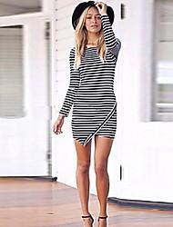 VONI   Women's European Fashion Dress