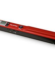 Wi-Fi SKYPIX tsn44w hd 900dpi Scanner handy Scanner