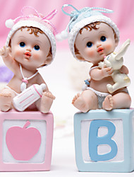 The Lovely Baby Cake Topper Birthday Gift