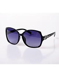 Horien lunettes de soleil surdimensionnées conduite des femmes polarisées