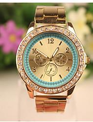 testimony Fashion Simple Bracelet Watch
