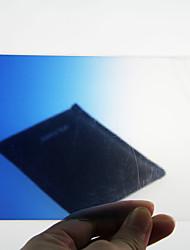 viltrox площадь фильтра 100 * 150 мм 100 мм градиент от синего цвета для камеры DV объектива фильтра