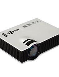 800 * 480 LCD Projector w/ USB / HDMI / AV / SD (TS-40)