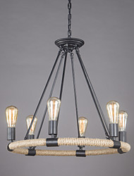 Ecolight® Pendant Traditional/Classic/Rustic/Lodge/Vintage/Retro/Bed/Dining/