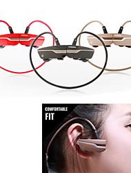 stereo esportes m-x3 sem fio Bluetooth v4.0 headphone headset fone de ouvido para iphone 6 / 6plus / 5 / 5s / S6 (cores sortidas)