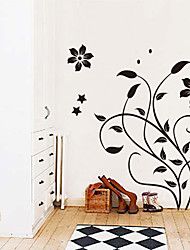 Diki    Lovely fashion home decor removable wall stickers