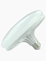 E26/E27 LED Kugelbirnen Eingebauter Retrofit 60 SMD 2835 1200 lm Warmes Weiß Kühles Weiß Dekorativ AC 85-265 V 1 Stück