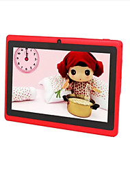 "Icestar Z19 7""Android4.4 A33 Quad Core Tablet(Bluetooth,WiFi,Quad  Core ,RAM 512MB ROM 8GB  Dual Camera)"