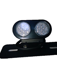 Motorcycle Modified LED Taillights  Glasses LED Taillights  Taillight For  SUVs