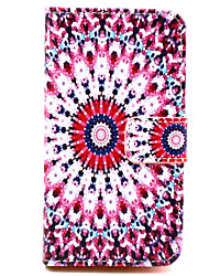 Masonry  Pattern PU Leather Case with Magnetic Snap and Card Slot for Nokia Lumia 630