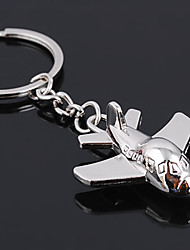 Wedding Keychain Favor [ Pack of 1Piece ] Non-personalised with The Model Plane