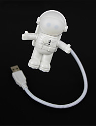 Creative Astronaut USB Folding Light