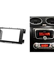 DVD de voiture pour fascia-max de c-max installation kuga galaxie planche de bord approprié l'assiette cd ford focus Mondeo