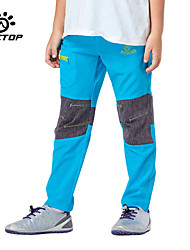 Outdoor Kid's Hiking Bottoms Pants Breathable/Quick Dry/Wicking Camping & Hiking/Fitness/Leisure