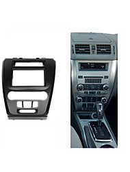 Car Radio Facia for FORD Fusion CD DVD Fascia Installation Panel Trim Kit (for 2 Din)