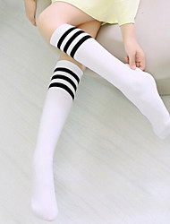 Girl's Summer Long Socks(More Color)