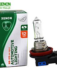 2PCS XENCN H16 12V 19W 3200K Clear Series Original Headlight OEM Quality Halogen Bulb Auto Fog Lamps