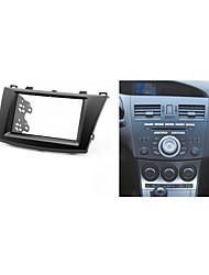 macchina fascia radiofonica per Mazda 3 Axela kit Surround mazda3 headunit plancia cd assetto