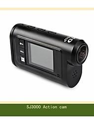 Full HD caméra sans fil sj3000w télécommande 1080p 5.0MP avec le soutien de 170 degrés grand angle voiture 32g carte sd DVR