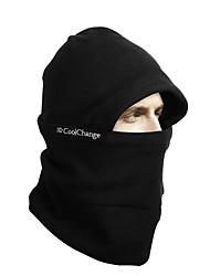 CoolChange Bike/Cycling Balaclava / Face Mask/Mask Men's Breathable / Wearable / Thermal / Warm Velvet Fashion / SolidCycling/Bike /