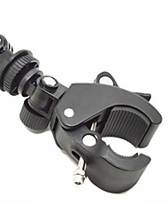 Gopro Accessories Handlebar Mount / Protective Case / Monopod / Tripod / Screw / Suction Cup / Straps / Mount/HolderFor-Action Camera,