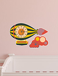 3D The Balloon Wall Stickers Wall Decals