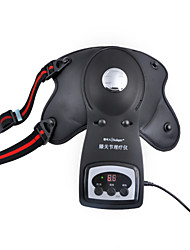Sukeer  Knee Massager with Heat,Magnetic, Infrared ,Vibration, Warm Knee Ease Pain