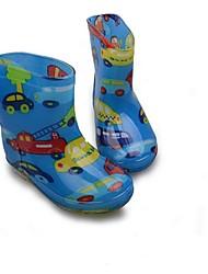 Botas ( Azul ) - de MENINO - Botas de Chuva