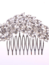 Memorylove Women Hair Accessory , Party Alloy / Rhinestone