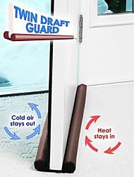 близнец проект охранник крайняя дверь охранник печать коричневый