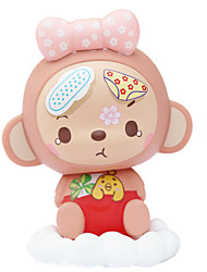 mokyo muñeca mecedora sola pacagek Cocos holgazán