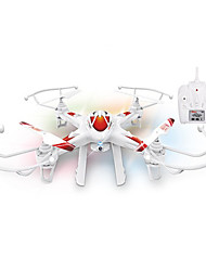 Drone RC LH-X8 6CH 6 Axis 2.4G RC Quadcopter With CameraRC Quadcopter / Camera / Remote Controller/Transmmitter / Blades / User Manual /