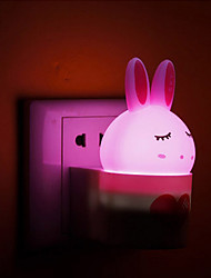 LED Intelligent Night Light Energy-Saving Light